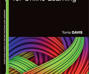 "Buchtipp:  ""Visual Design for Online Learning"""