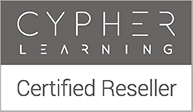 Cypher - Certified Reseller