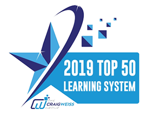 2019 Top 50 Learning System