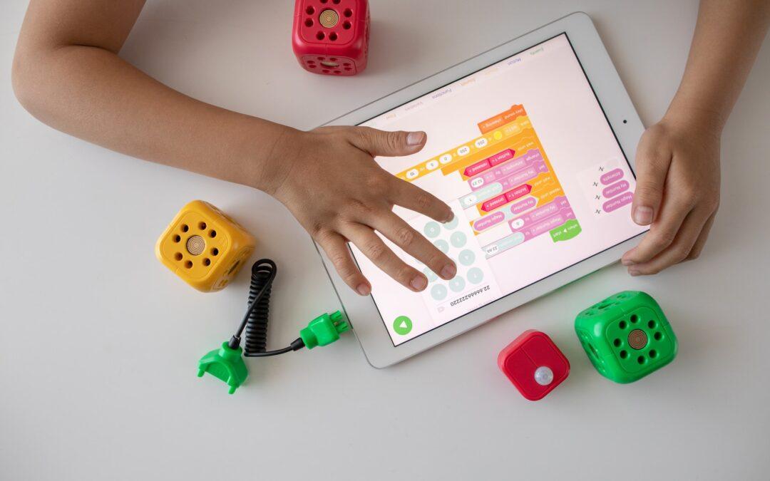 Bildungstechnologie als Grundlage für Schulwandel